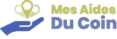 MesAidesDuCoin.fr Logo